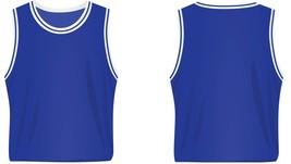 Blank Basketball Jersey Any Color Any Size Free Wwjd Bracelet - $19.99
