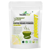 Healthreef Limonoid Super Slimming Green Coffee Beans Powder with Lime F... - $49.91