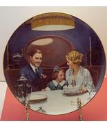 Birthday Wish- Rockwell Plate - $25.00