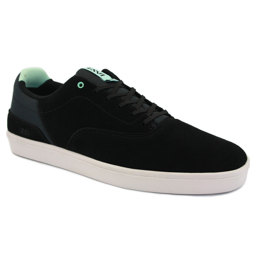 NIB VANS LXVI VARIABLE BLACK TEAL sz 7 MENS SHOES SKATE SKATEBOARD 25 CM EUR 39 image 5