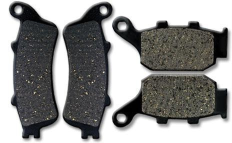 Honda Disc Brake Pads FES125 Pantheon 2003-2006 Front & Rear (2 sets)
