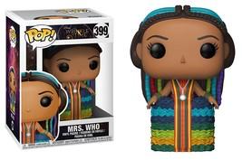 Funko POP A Wrinkle in Time Mrs. Who #399 Vinyl Figure - $12.00