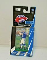 1998 Topps Action Flats Kickoff Edition Peyton Manning Colts Box w/ RC I... - $14.84