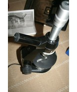 Bausch & Lomb Academic 255 Series O11 Zoom Monocular Compound Microscope - $76.67
