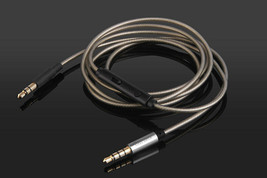 2.5mm Audio Cable Mic For Bose OE2 AE2 soundTrue SoundLink on-ear Headphoe - $16.34