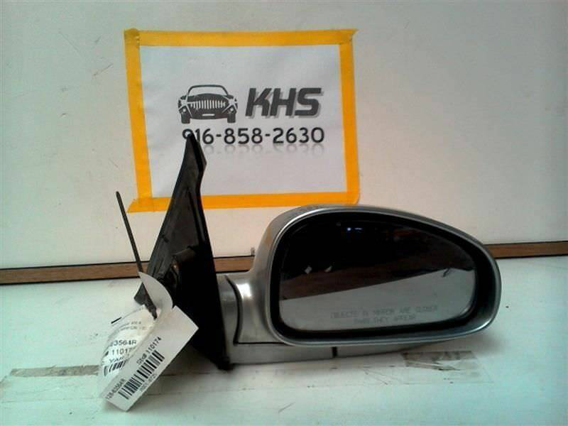 Primary image for Passenger Side View Mirror Power Non-heated Fits 01-06 MAGENTIS 138725