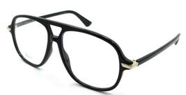 Christian Dior Eyeglasses Frames Dior Essence 16 807 55-14-145 Black Italy - $196.00