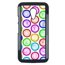 Condom Motorola Moto G case Customized premium plastic phone case, desig... - $10.88