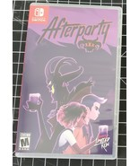 Afterparty Nintendo Switch video game - $42.99