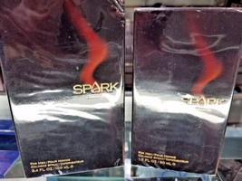 SPARK Claiborne by Liz Claiborne 1.7 3.4 oz EDT Cologne Toilette Men Him SEALED - $54.99+