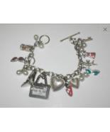 Vintage Charm Bracelet - $26.68