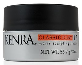 Kenra Classic Clay #17, 2-Ounce - $15.77