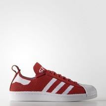 Adidas Originals Women's Superstar 80s Primeknit Shoes Size 9 us S75427 - $148.47