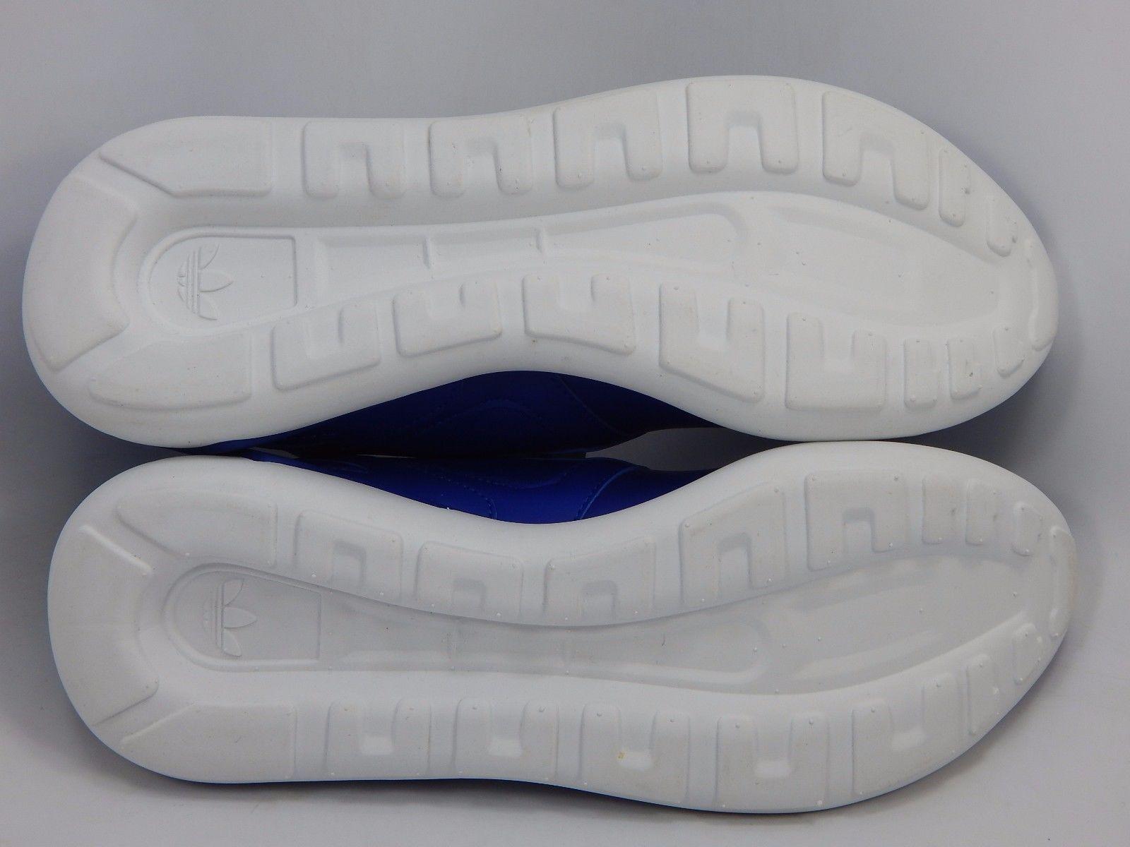 Adidas Tubular Runner Boy's Youth Running Shoes Size US 7 Y EU 40 Blue B23658