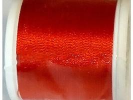 Madeira Polyneon Thread, Red #9845