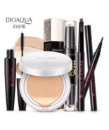 BIOAQUA Makeup Set 5 pcs- BB Cream, Concealer Stick, Eyebrow Mascara, Ey... - $45.00