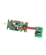 Eachine E58  Receiver Board with High Hold Mode Switch Board - $19.58