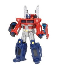 Transformers TakaraTomy Japanese Classics Figure Voyager C-01 Optimus Prime - $296.38
