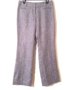Bobby J Women's Size 9/10 Gray Stretch Pants - $7.91