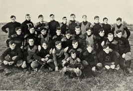 1906 Purdue Boilermakers 8X10 Team Photo Picture Ncaa Football - $3.95