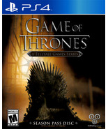 Game of Thrones A Telltale Games Series - PlayStation 4 - $65.79