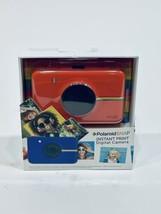 Polaroid Snap 10.0MP Instant Print Digital Camera - Orange - $80.00