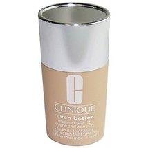 Clinique By Even Better Makeup 15 Cream Caramel 1.0 Oz - $23.69