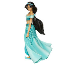 "8.25"" Tall Stunning Jasmine Figurine Aladdin - Disney Showcase Collection  image 1"