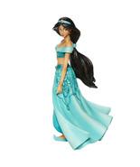 "8.25"" Tall Stunning Jasmine Figurine Aladdin - Disney Showcase Collection  - $89.09"