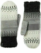 Isotoner Signature Women's Warm Lined Acrylic Knit Mittens - $29.19+