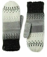 Isotoner Signature Women's Warm Lined Acrylic Knit Mittens - $29.17+