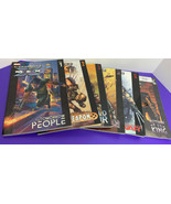 Ultimate X-Men Lot of 6 Marvel Paperback Graphic Novels Volume 1 2 3 3 5 6 - $34.64