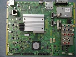 Panasonic TNPH0834AE Main Board For TC-P50G20 - $75.00