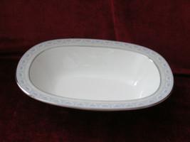 Noritake Sanderville oval serving bowl - $19.75