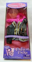 "Bratz Petz Fashion Packs Easy Going Glam For 10"" Bratz Petz - $8.99"