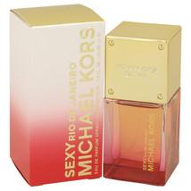 Michael Kors Sexy Rio De Jineiro By Michael Kors Eau De Parfum Spray 1 O... - $64.53