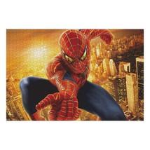 Spiderman Wooden Photo Puzzle (1000 Pieces) - $37.00