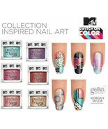 Gelish Switch On Color With MTV Collection 2020 - Full set 18 pcs(No Dis... - $148.49