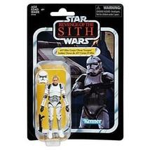 "Star Wars Vintage Collection 41st Elite Corps Clone Trooper 3 3/4"" Figur... - $16.45"