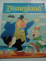 Disneyland Magazine for Young Readers, 1972, old, Fawcett Publications, ... - $14.20