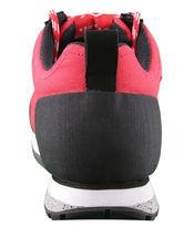 LRG Chinois Rouge Zelkova Bas Haut Randonnée Bottes Chaussures image 3