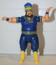 """WWE Jakks Classic Superstars Series 9 AKEEM 6"""" Wrestling Action Figure - $13.99"""