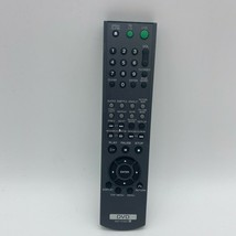 Sony RMT-D145AR Dvd Remote Control With Battery Cover TESTED/WORKS - $14.84
