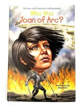 Who Was Joan of Arc ? - $7.82