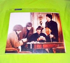 RARE THE MONKEES MUSIC SUPERSTAR 8 X 10 PROMO PHOTO PRINT - $4.95