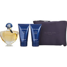 SHALIMAR by Guerlain - Type: Gift Sets - $64.94