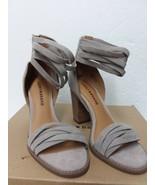 Women's Lucky Brand Lakisha Sandal , Desert Rose ,  Size; 5.5 M - $49.16