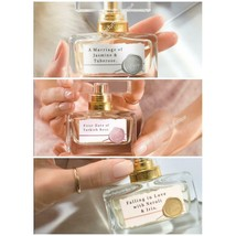 First Date Of Turkish Rose And Two More New Limited Collection For Her 1.7 Fl.Oz - $14.24