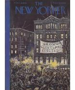 The New Yorker Magazine, October 31, 1936, Perr... - $9.95