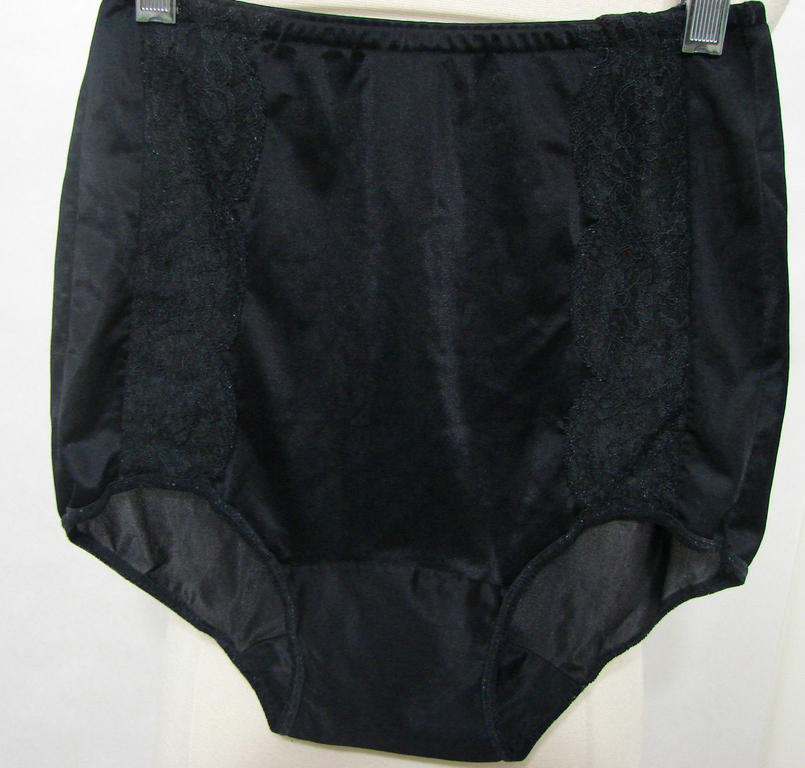 45c90eb2eca Vintage 60 s Munsingwear Black Sheer Nylon and 50 similar items